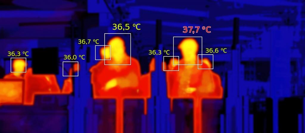 Температурный мониторинг